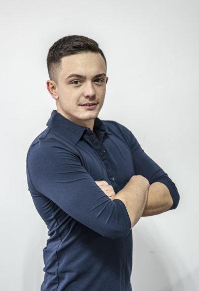 Tomasz Krukowski