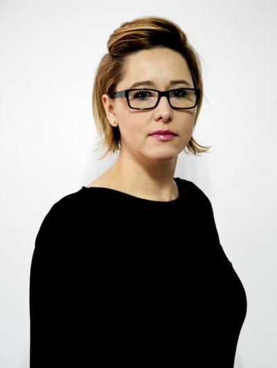 Magdalena Rembalska